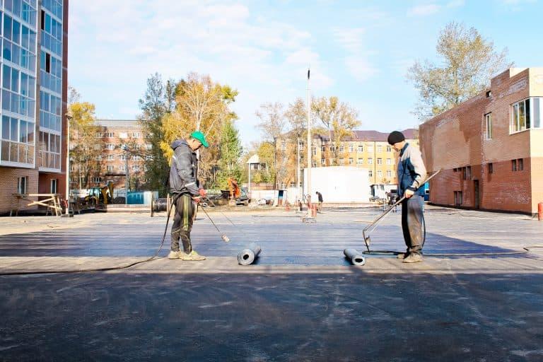 Переулок Строительный, 8 - Иркутск - площадь