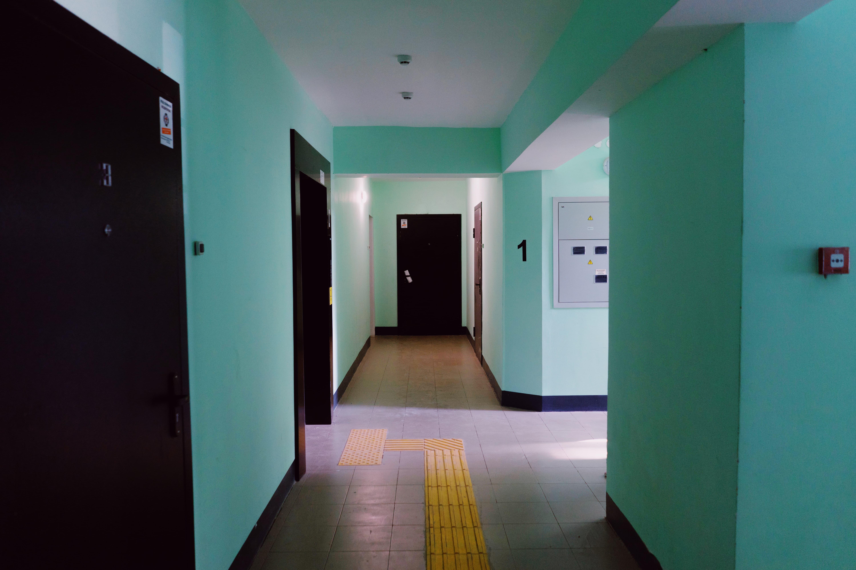 Сурикова, 10 - Иркутск - типовой этаж