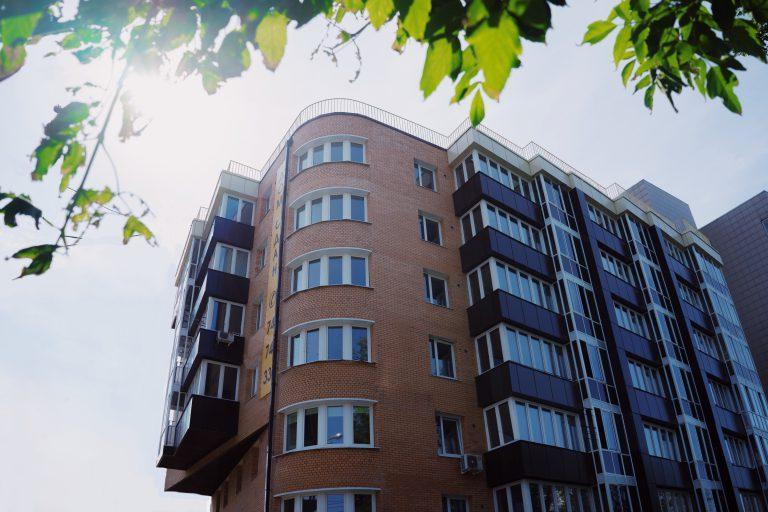 Сурикова, 10 - Иркутск