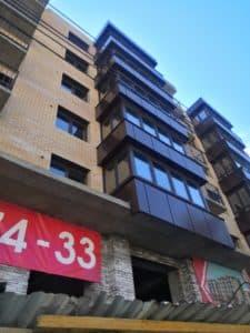 Можно купить строящиеся квартиры в Иркутске