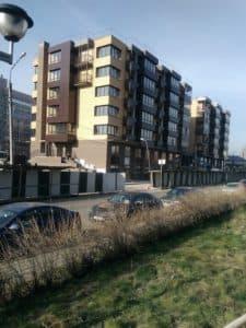"""ЖК """"Ангара"""" в Иркутске - ход выполнения работ"""