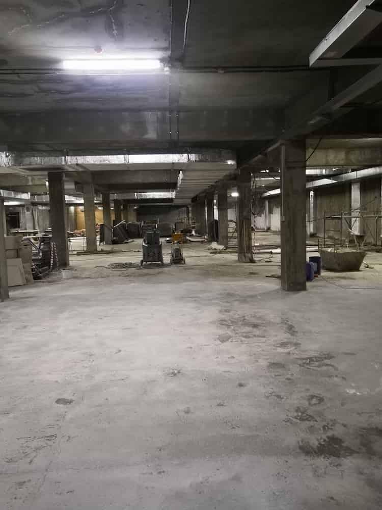 ЖК Квадрум – готовность на сентябрь 2020 года